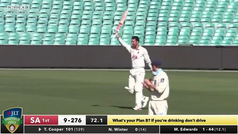 Tom-Cooper-Innings-Highlights-still