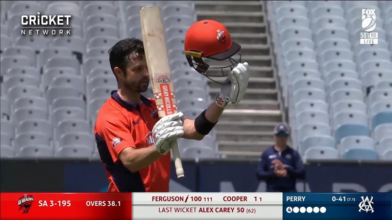 Callum-Ferguson-Innings-Highlights-still