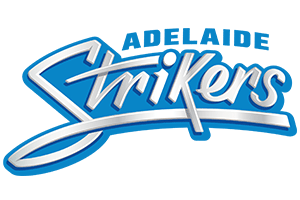 adelaide strikers logo